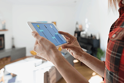 Home Control App